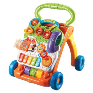 $19.99 Start!Vtech Sit-to-Stand Learning Walker