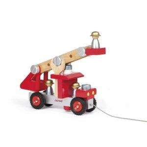 Janod消防车