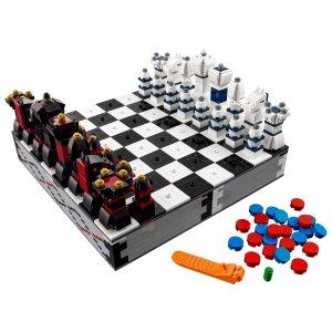 Lego国际象棋