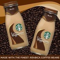 Starbucks 摩卡口味星冰乐 15瓶
