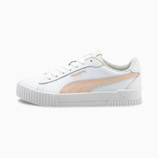 Carina 女士板鞋