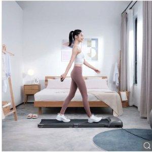 小米 可折叠健身步行机 宅家健身必备