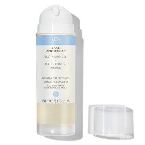 Rosa Centifolia™ Cleansing Gel | REN Clean Skincare