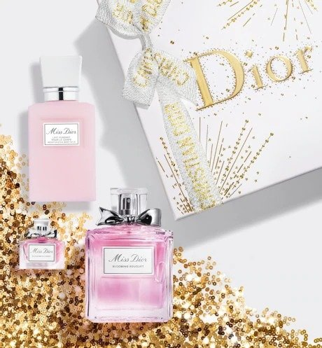Miss Dior香水套装