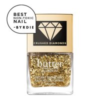 Butter London 24K Crushed Diamonds 指甲油