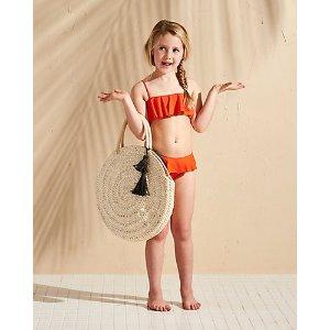 Little L Lucy Swim Set