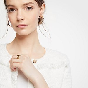 Get 50% offwith Select Items Sale @ Ann Taylor