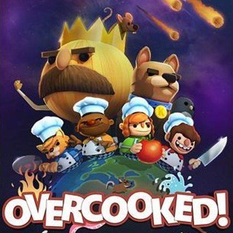 免费下载《Overcooked 分手厨房》PC版 限时免费 官网下载