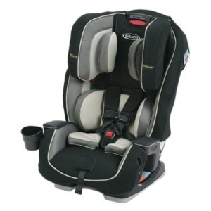 c54ba5c40074 GracoMilestone™ All-in-One Car Seat featuring Safety Surround™ Side Impact  Protection