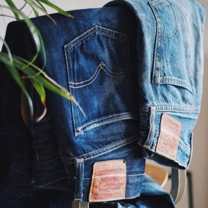 From $19.99Select Levi's Jeans @ Men's Wearhouse