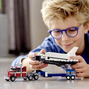 低至$11.99 哈利波特、城市系列等都有LEGO 乐高多款2019新品特价合计