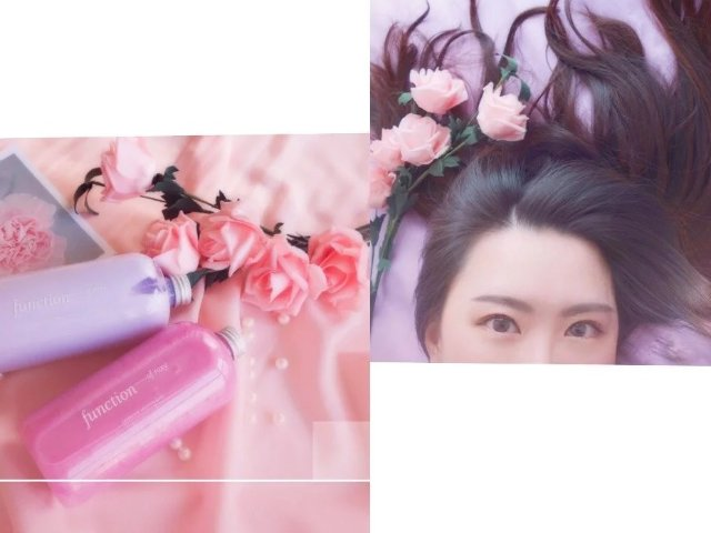 解开专属于你的秀发美丽方程式 Fu...