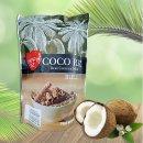 只要$2.99Happy Riz  泰国风味香脆椰子卷  追剧必备零食