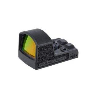 网络评价非常高的轻型瞄具Sig Sauer Romeo Zero 红点瞄具