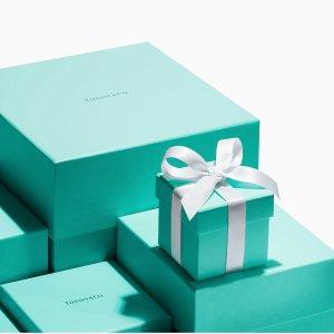 £260收经典logo耳钉Tiffany 耳钉热卖中 超多款式等你来 满眼都是经典款