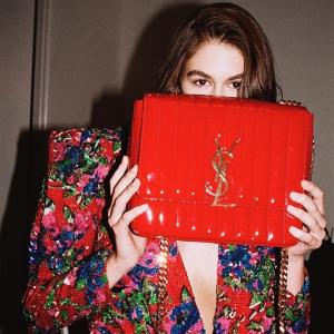 最高送$12000Saint Laurent 新款包包热卖,收Kate、Vicky、Niki包包