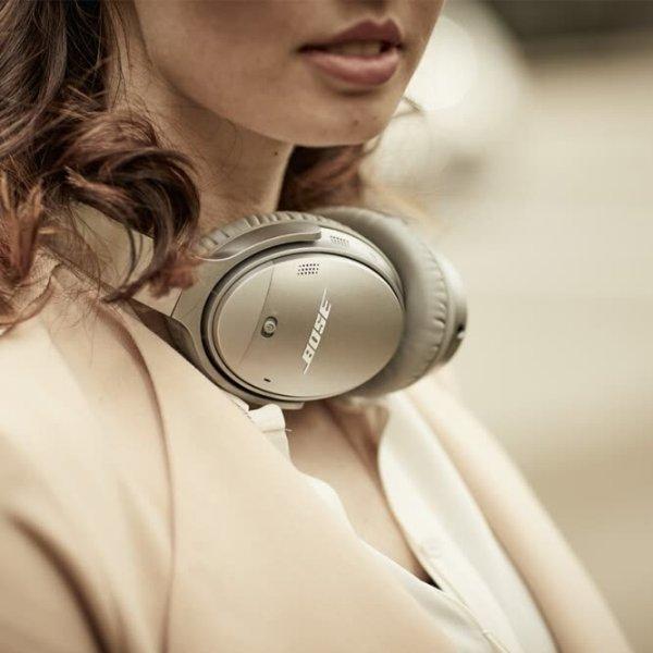 QuietComfort QC35 II 无线降噪耳机