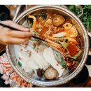 $59(原价$148)无限自助悉尼K-Town 韩式BBQ火锅 暖暖过冬季