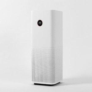 $350.95 大空间 快循环米家智能空气净化器Pro 净化能力更快更强