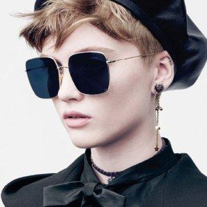 $400起 轻松打造明星脸上新:Dior 时尚墨镜、平光镜热卖 紧跟时下流行