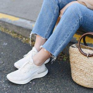$111.98Women's Nike Epic React Flyknit Running Shoe @ JackRabbit