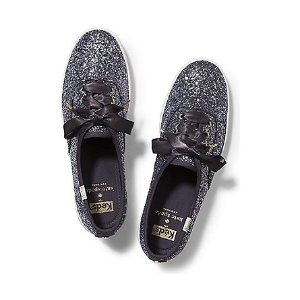 Kedsx kate spade new york Champion Glitter.