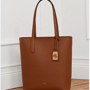 Up to 50% Off + Extra 40% OffHandbags @ Ralph Lauren