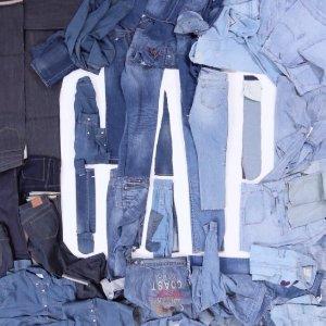 低至4折+额外6折+Gap CashGap 全场服装等优惠