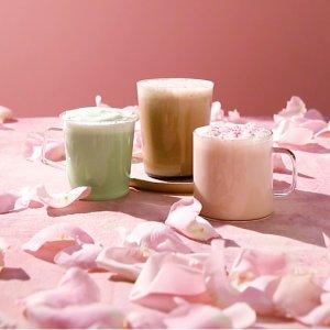 3月2-5日下午还有半价Starbucks 星巴克 加拿大限定 4款茶味拿铁上市