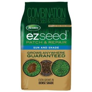 $16.49Scotts 草坪修护草籽 10磅