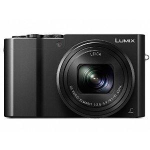 Panasonic LUMIX ZS100 4K 徕卡镜头卡片机