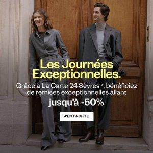 5折起 €343收分趾帆布鞋24S 精选大促 收Max Mara、A.P.C.、Maison Margiela