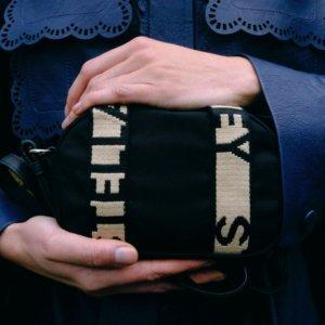 迷你链条包$495上新:Stella McCartney 精选时尚包包热卖