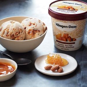 第二件5折=变相7.5折Monoprix 冰淇淋热促 炎炎夏日清凉一夏 哈根达斯口味超全