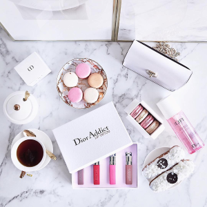 $10 Off $50with Dior Beauty Purchase @ Belk