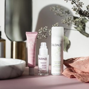 Up to 50% OffEnding Soon: Caudalie Selected Holiday Set on Sale