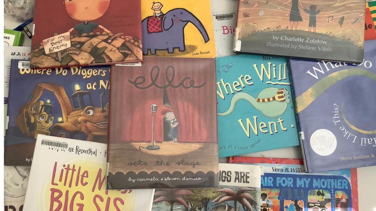3~4岁看了400+绘本,我们推荐这些 | 阅读带领孩子进入更丰富多彩的世界
