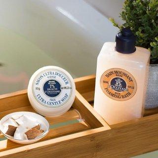 低至$7.99起L'Occitane 护肤产品促销热卖 收乳木果洗手液