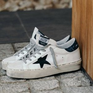 Up to 30% OffNeiman Marcus Last Call Golden Goose Shoes Sale