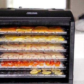 自制无添加水果干🍎、肉干🥩和狗狗零食!你需要这个厨房神器!