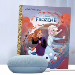 免费!参加店内故事会 + 送礼预告:Target 店内将举办 Frozen 2 故事会 并有好礼相送