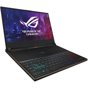 Ending Soon: Asus ROG Zephyrus S Gaming Laptop (i7-9750H, RTX 2070, 16GB)