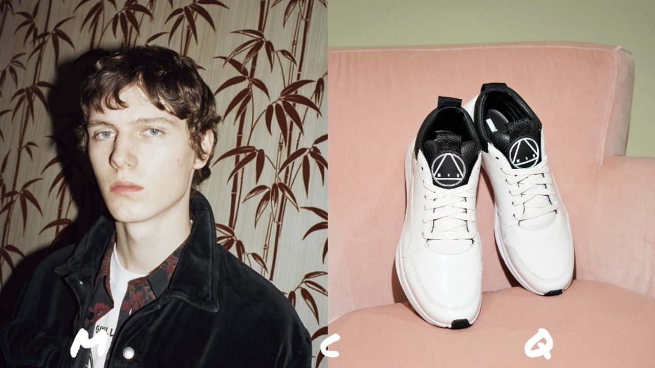 转给男友 | 球鞋的万能搭配,你需要这么穿。