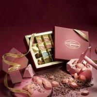 【不同寻常好滋味】趣味巧克力体验