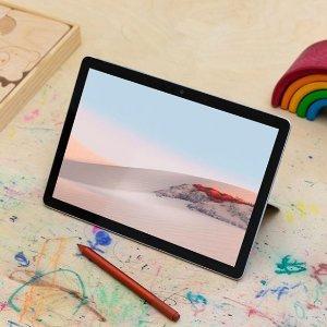 低至9折 立减£353Microsoft 大促 Surface Pro系列、Go系列笔记本热卖