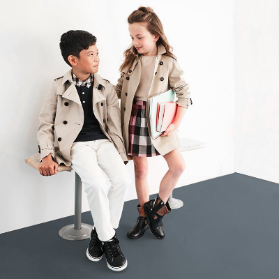 Up to 37% OffBurberry for Kids