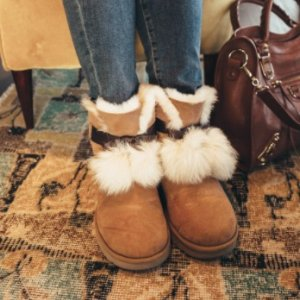 30% OffUGG Women and Girls Shoes Sale @ Dillard's