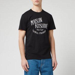 Maison KitsuneLogo上衣