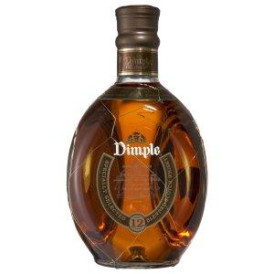 12年苏格兰威士忌 700mL