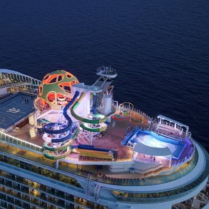 From $279 + Kids Sail Free Royal Carribean: Up to $1000 to spend + 2nd Guest 60% Off